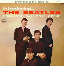 """Introducing...THE BEATLES"" eBook"