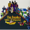 """Yellow Submarine"" Soundtrack History"