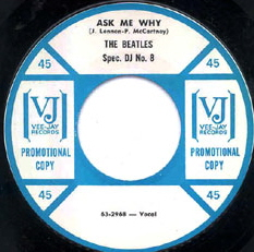 twist and shout single