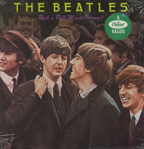 Beatles and rock music essay