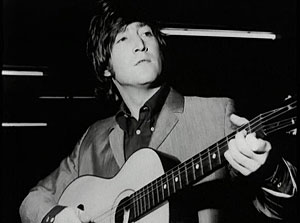 beatles john lennon