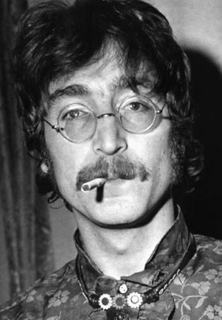Image Result For John Lennon Acid