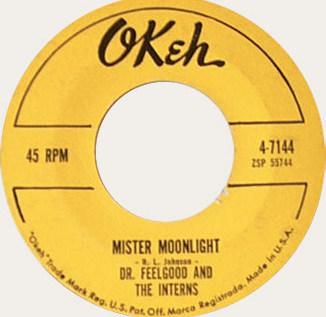 Image result for mister moonlight dr feelgood