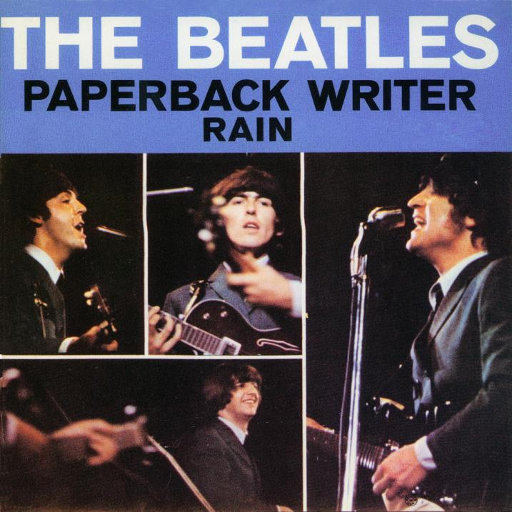 Quot Yesterday And Today Quot By The Beatles The In Depth Story
