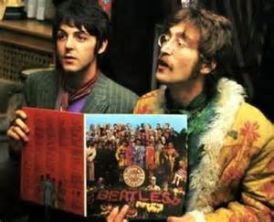 Quot Sgt Pepper S Lonely Hearts Club Band Quot Song By The