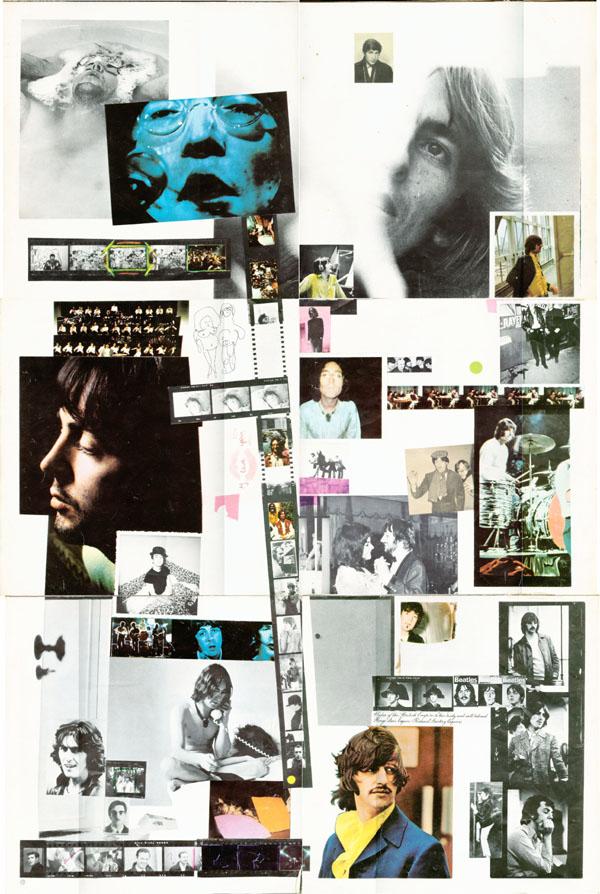 Top The Beatles' White Album. The in-depth story behind the Beatles  JI55